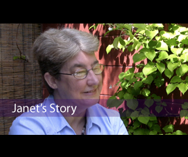 Janet's Story